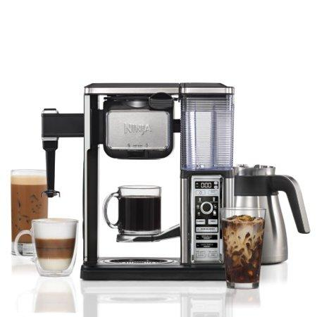 Ninja Coffee Bar System CF097. (Photo: Walmart)