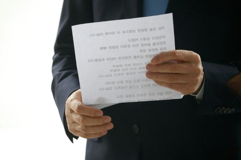South Korean presidents have a tendency to end up in prison -- or meet untimely ends -- after their time in power, usually once their political rivals have moved into the presidential Blue House