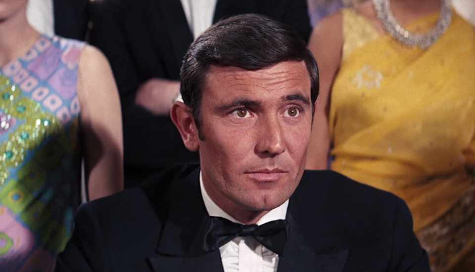 <p>The Australian model-turned-actor is generally written off as a fool for quitting the part of James Bond after only one appearance in 'On Her Majesty's Secret Service.' Yet misguided as he was, Lazenby did have his reasons, having been advised that the new American auteur cinema of the late 1960s – 'Easy Rider,' 'Bonnie and Clyde' – was taking over, whereas Bond was history. Honestly, he was half right. (Picture credit: MGM-UA) </p>