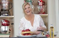 <p>Grammy Award-winning country singer Trisha Yearwood shows she's got singing and cooking chops on <em>Trisha's Southern Kitchen</em>. The singer teaches viewers how to make her favorite Southern recipes and, yes, it's as adorable and entertaining as it sounds.</p>
