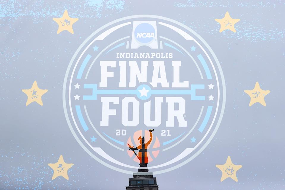 With the entire NCAA men's tournament being held in the Indianapolis area, information on COVID-19 issues will likely spread quickly.