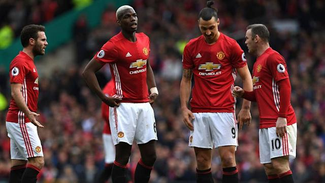 <p><strong>Average goals conceded per game: 0.50 (4 goals in 8 games) </strong></p> <br><p>Surprisingly, Manchester United have statistically the third best defence in Europe this year, and they were rewarded by finally moving out of 6th place in the Premier League table. </p> <br><p>The likes of Phil Jones and Marcos Rojo have raised their game as the Red Devils aim to finish in the Champions League places.</p>