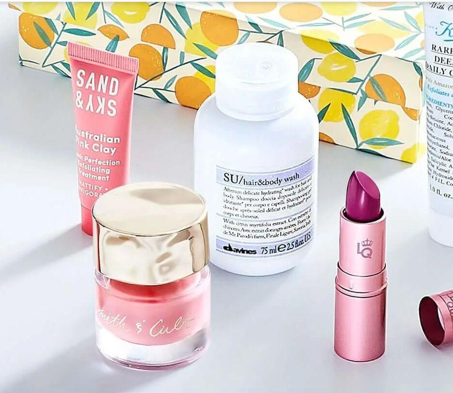 "When you subscribe to <a href=""https://fave.co/352939t"" target=""_blank"" rel=""noopener noreferrer"">Birchbox</a>, you can get five deluxe beauty or makeup samples. If you <i>really</i> love a product, you can buy the full-size right off the site, too. There are <a href=""https://fave.co/352939t"" target=""_blank"" rel=""noopener noreferrer"">three monthly plans</a>, ranging from $13 to $15, depending on how long you want to stay on a particular plan. <br /><br />Check out <a href=""https://fave.co/352939t"" target=""_blank"" rel=""noopener noreferrer"">Birchbox's subscription plans</a>."