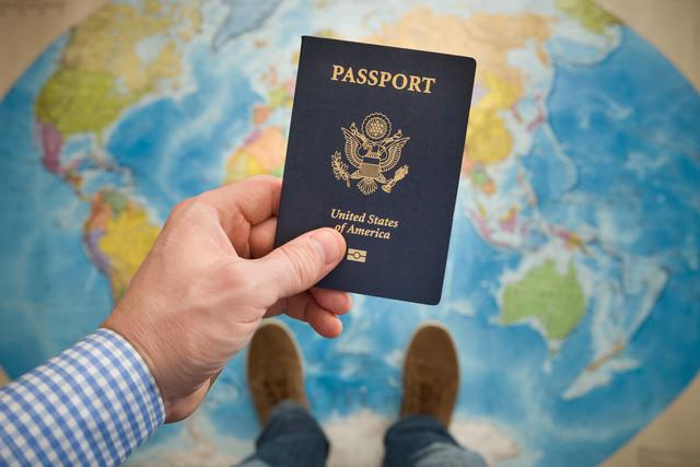 From DIY to AAA, 5 easy way to take your passport photos