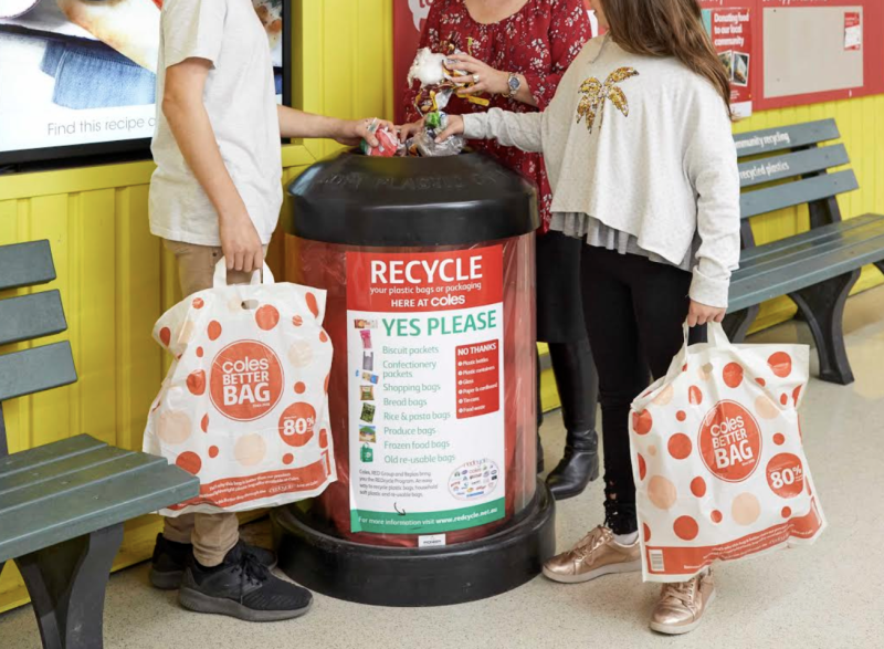 Coles Reveals Which Suburbs Are Best And Worst At Recycling