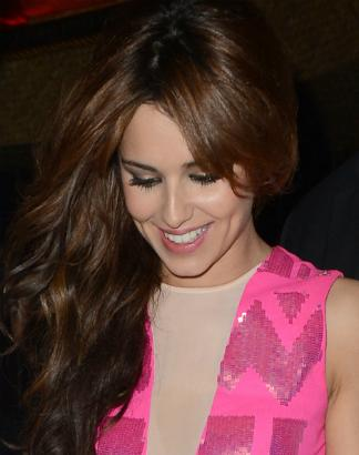 PHOTOS: Cheryl Cole Looks Hot On Night Out With Will.i.am