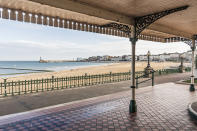 "<p>The seaside town of Margate has been left on the sideslines in recent years but now, the aptly-dubbed 'Shoreditch-on-Sea' is making a serious comeback. Millennials are flocking to the Kent coast thanks to its creative scene and the quiant streets of Old Town. Head to the harbour for morning coffee and cake at the Scandinavian <a href=""https://www.facebook.com/malakaffe/"" rel=""nofollow noopener"" target=""_blank"" data-ylk=""slk:Mala Kaffe"" class=""link rapid-noclick-resp"">Mala Kaffe</a> before heading over to check out the Turner Contemporary – a browse around local shops <a href=""http://margate.one/etcetera"" rel=""nofollow noopener"" target=""_blank"" data-ylk=""slk:Etcetera"" class=""link rapid-noclick-resp"">Etcetera</a> and Kit is also a must. Stay in a <a href=""https://www.airbnb.co.uk/rooms/18522549?location=Margate%2C%20United%20Kingdom&adults=1&children=0&infants=0&check_in=2018-10-06&check_out=2018-10-08&s=Kg1sITkw"" rel=""nofollow noopener"" target=""_blank"" data-ylk=""slk:beach house"" class=""link rapid-noclick-resp"">beach house</a> with sea views for a sense of home away from home and don't forget to drop by Dreamland amusement park for a fun dose of nostalgia. <em>[Photo: Getty]</em> </p>"