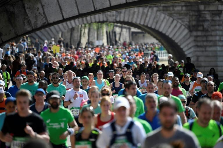 The Paris marathon joins a list of races worldwide that have been cancelled as a result of the pandemic