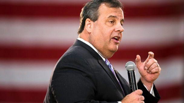 AP chris christie town hall sk 140313 16x9 608 Gov. Chris Christie Fires Back at Heckler: Sit Down and Keep Quiet!