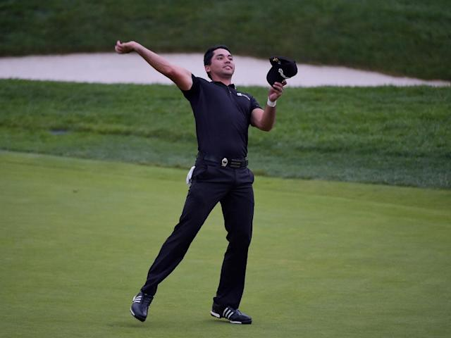 Jason Day will hope to be back to his best (Getty)