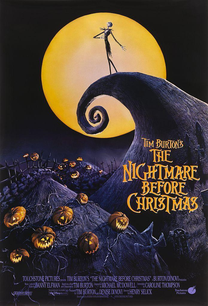 """<p>Ever since this now-classic Tim Burton movie premiered in 1993, there's been debate about whether it was intended to be a Halloween movie or a Christmas movie. But in 2015, Henry Selick, the movie's director, spoke up to settle the debate. """"It's <span class=""""redactor-invisible-space"""">a movie about Halloween, and the people of Halloween, and how they react to something like Christmas,<span class=""""redactor-invisible-space"""">"""" <a href=""""https://www.countryliving.com/life/a36675/the-night-before-christmas-actual-holiday/"""" rel=""""nofollow noopener"""" target=""""_blank"""" data-ylk=""""slk:he explained"""" class=""""link rapid-noclick-resp"""">he explained</a>. </span></span></p>"""