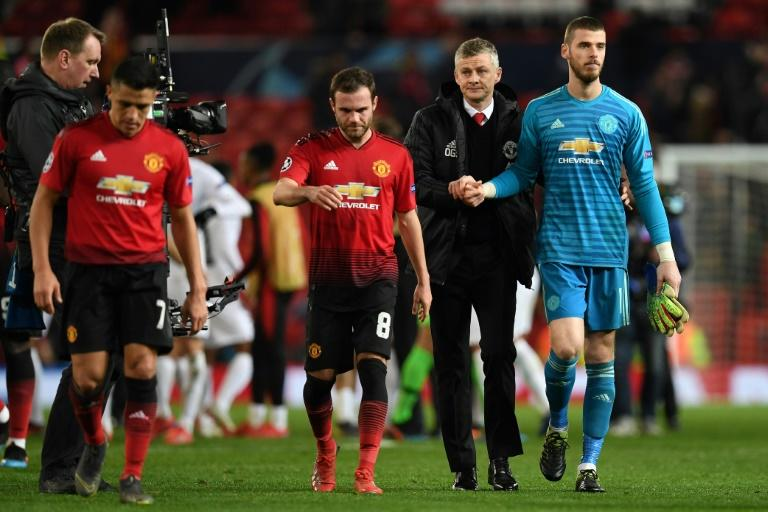 Man United boss Solskjaer reveals who will not play against Chelsea