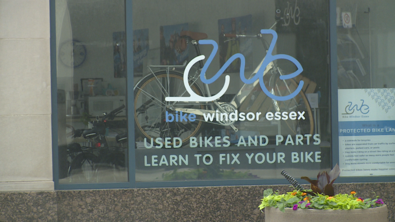 Windsor Symphony Orchestra reveals reasons behind sudden eviction of Bike Windsor Essex