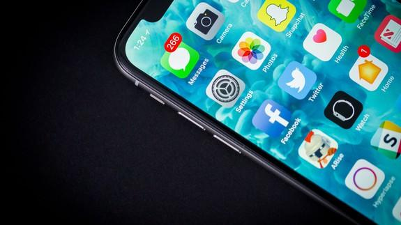 Apple: Display 'burn-in' could also affect iPhone X