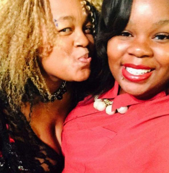PHOTO:Tamika Palmer in a photo with her daughter Breonna Taylor. (Courtesy Tamika Palmer)