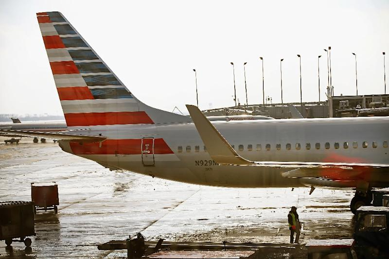 """""""We've resolved connectivity issues that caused challenges at DFW, ORD and MIA,"""" American Airlines tweeted at 2:14 pm Eastern time (1814 GMT)"""