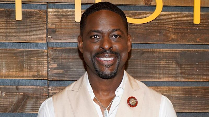 Sterling K. Brown Teases 'Marvelous Mrs. Maisel' Character (Exclusive)