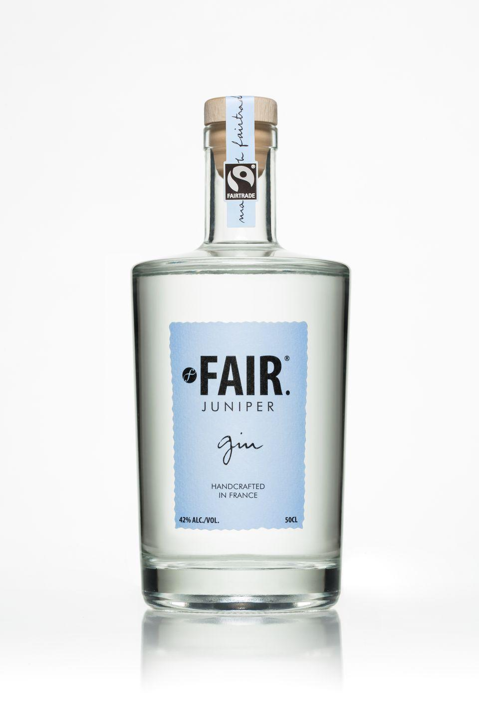 """<p>This fair-trade company in France makes a point of championing producers and farmers to ensure its spirits are delicious, while also kind to the people who make them. <a href=""""http://www.fair-drinks.com/spi..."""" rel=""""nofollow noopener"""" target=""""_blank"""" data-ylk=""""slk:Fair gin"""" class=""""link rapid-noclick-resp"""">Fair gin</a> has the scent of perfume when the bottle is first opened. On tasting, its floral tones dominate, instantly transporting you to a French summer's day. </p><p>Pair it with <a href=""""https://www.londonessenceco.com/en/"""" rel=""""nofollow noopener"""" target=""""_blank"""" data-ylk=""""slk:the London Essence Original Indian tonic water"""" class=""""link rapid-noclick-resp"""">the London Essence Original Indian tonic water</a> for a classic G&T with a French twist. The London Essence Indian tonic doesn't shy away from quinine – in fact, it embraces it, bringing a satisfying bitter taste for an authentic gin mixer. </p>"""