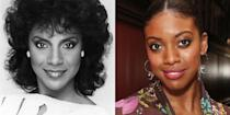 <p>In her mid-30s, Phylicia landed the role of Clair Huxtable on <em>The Cosby Show </em>and her life was forever changed. Her daughter with Ahmad Rashād is also an actress, but she's better known for her theater work, including playing the role of Lynn Nottage's Off-Broadway play <em>Ruined</em>, which won a Pulitzer Prize<em>.</em></p>