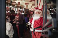 """<p>The pop up Christmas bar sensation that started at Nico de Soto's East Village hub <a href=""""http://www.macenewyork.com/"""" rel=""""nofollow noopener"""" target=""""_blank"""" data-ylk=""""slk:Mace"""" class=""""link rapid-noclick-resp"""">Mace</a> will return to New York on November 18, 2020 with two East Village locations—the original Mace location and at The Cabinet on 9th St.</p><p><em>505 E 12th St and 649 E 9th St in Manhattan</em></p>"""