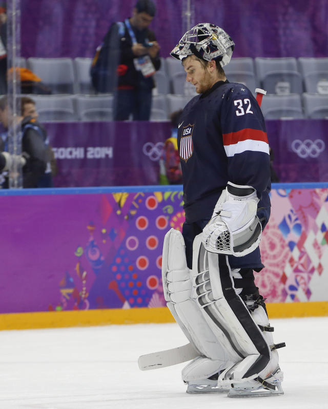 US hockey finishes with a real flop