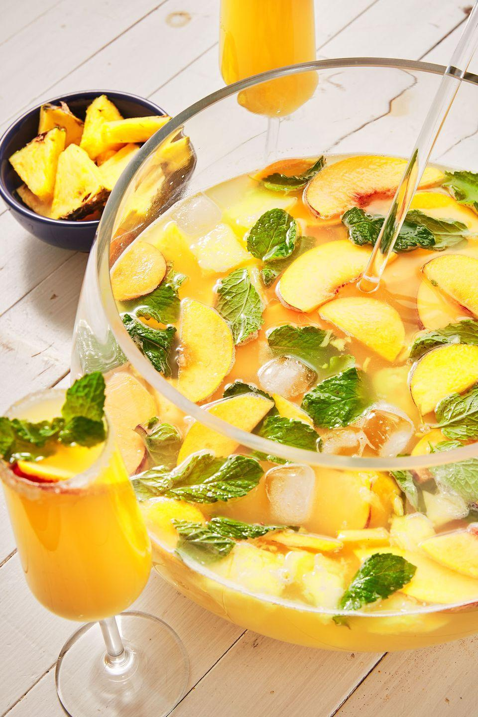 """<p>Has there ever been a more perfect brunch drink?</p><p>Get the recipe from <a href=""""https://www.delish.com/cooking/recipe-ideas/recipes/a54413/prosecco-punch-recipe/"""" rel=""""nofollow noopener"""" target=""""_blank"""" data-ylk=""""slk:Delish"""" class=""""link rapid-noclick-resp"""">Delish</a>.</p>"""