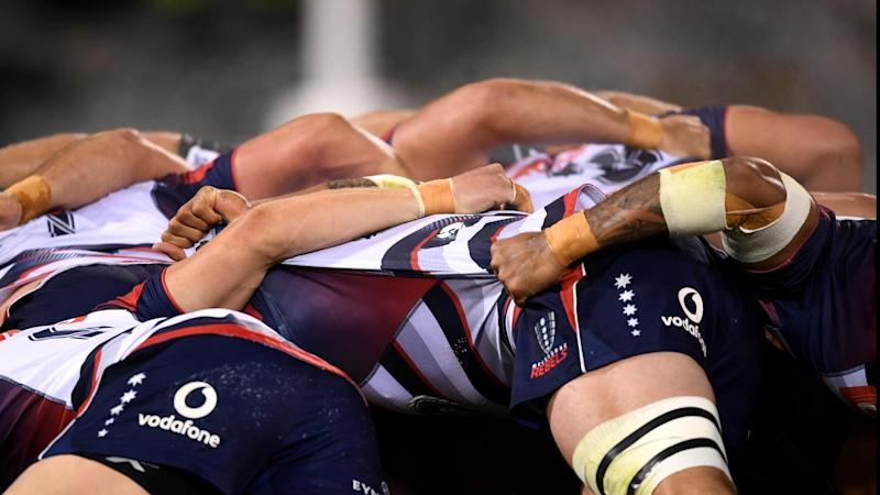 Australian Super Rugby players are set for a pay rise despite uncertainty over the competition