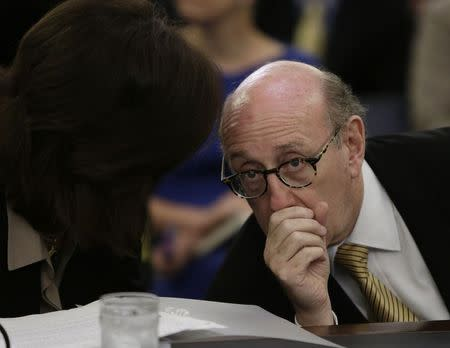 Attorney Feinberg appears before the Senate Commerce, Science and Transportation Subcommittee in Washington