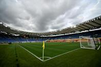 Rome's Stadio Olimpico will be the venue for Friday's opening game between Italy and Turkey