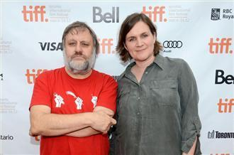Slavoj Zizek and the role of the philosopher