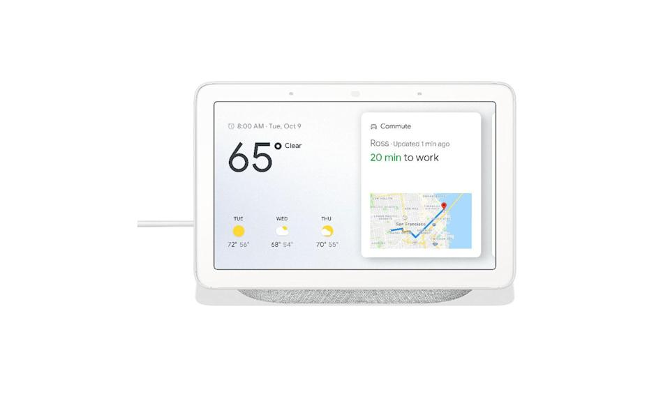 Google Home Hub (Photo: Walmart)