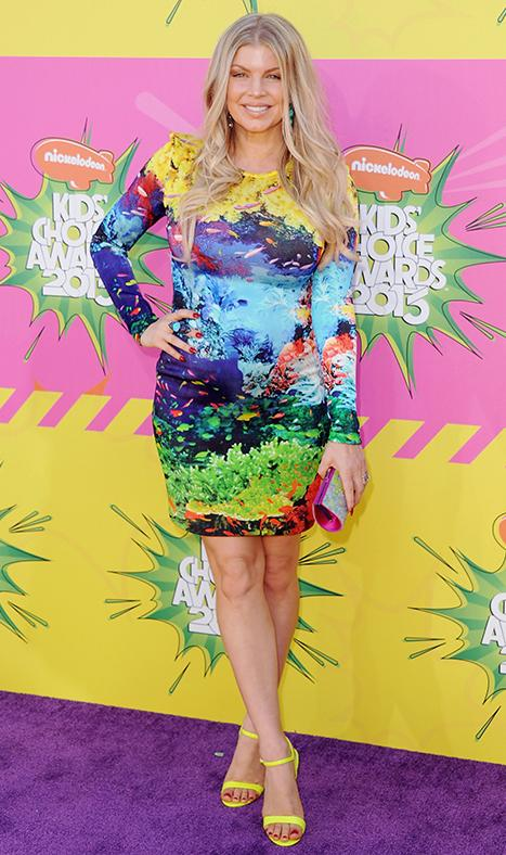"""Fergie's Star-Studded Baby Shower: Details from Her """"Gay-By"""" Bash"""