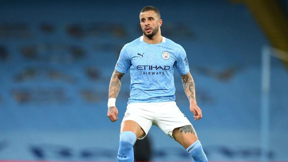 Kyle Walker | Alex Livesey - Danehouse/Getty Images
