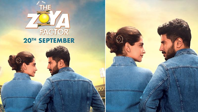 Sonam Kapoor and Dulquer Salmaan's The Zoya Factor Gets Postponed Again, Will Now Hit the Screens on September 20, 2019