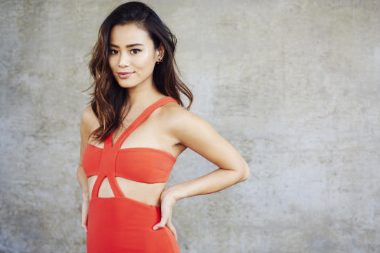 Jamie Chung Cast As Blink In X-Men TV Pilot