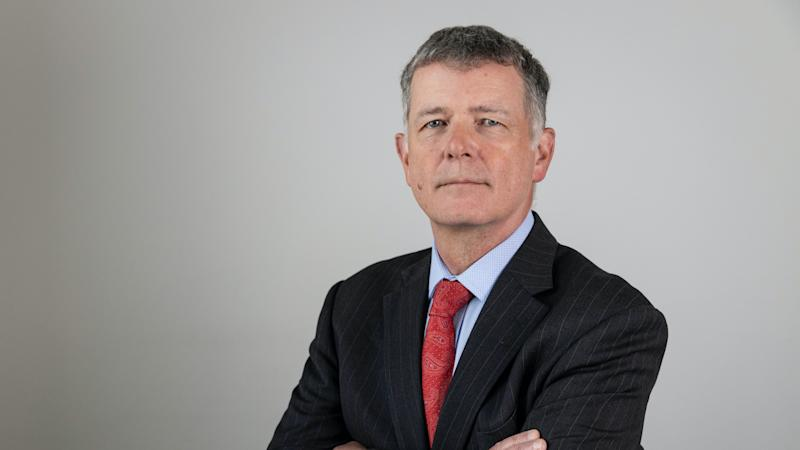 New 'C' for MI6 with selection of ex-ambassador to lead intelligence service