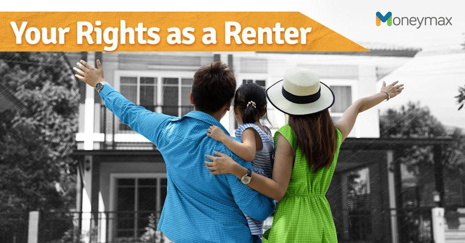 Rental Law in the Philippines: Guide for Tenants | Moneymax