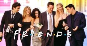 25 Years of 'Friends': Episodes to be aired across movie theatres