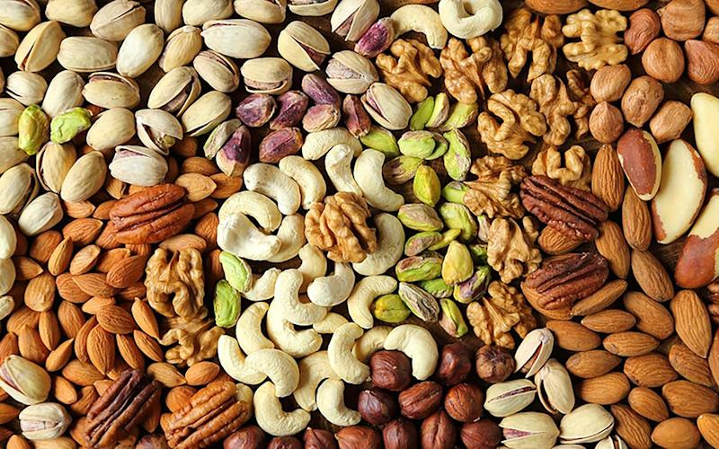 A Handful of These Nuts Each Day Could Lower Your Cholesterol