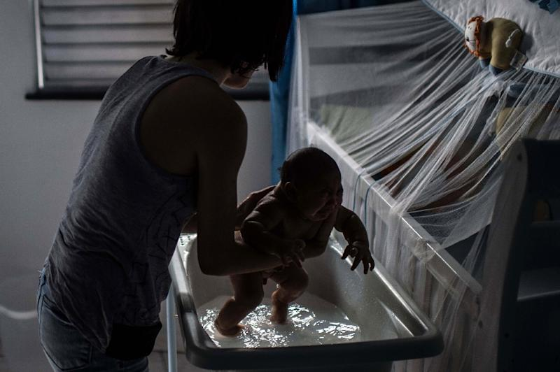 Zika poses a particular danger to pregnant women, who if infected face a higher risk of bearing an infant with microcephaly, a birth defect that causes an abnormally small head