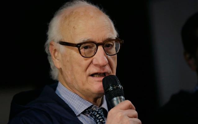 Bruce Buck added: