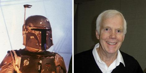 Star Wars: Jeremy Bulloch willing to return as Boba Fett