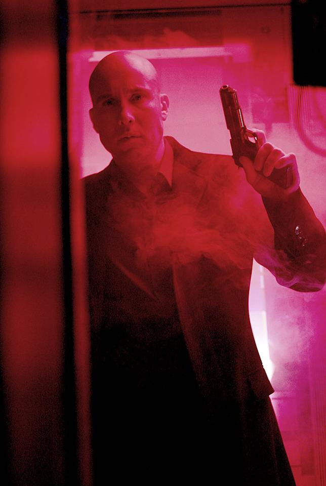 "<a href=""/michael-rosenbaum/contributor/37667"">Michael Rosenbaum</a> as Lex Luthor in <a href=""/smallville/show/33659"">Smallville</a>, on The CW."