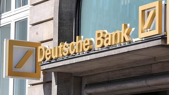 Deutsche Bank Accused of Retaliation After Firing VP Who Sued for Being 'Mommy-Tracked'