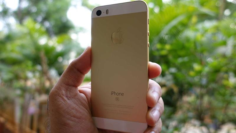 Apple Welcome to Make iPhones in India, Says Ravi Shankar Prasad