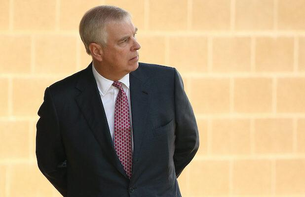 Prince Andrew Steps Back From Public Duties In Light of Jeffrey Epstein Relationship