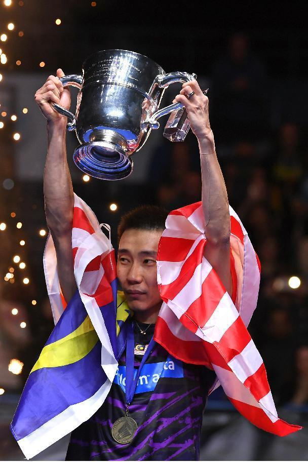 Badminton - Lee wins 'surprising' fourth All England title