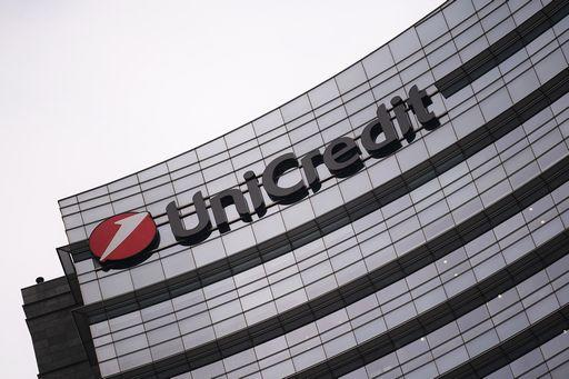 Unicredit, profitti record a 1,4 miliardi