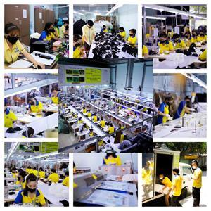 All DONY PPE products are readily available to retailers in the company's supported regions: the USA, Canada, the UK, Germany, France, the UAE, Australia, Taiwan, Korea, Malaysia, Singapore, Hong Kong,KSA, Belgum, Jodan, South Africa and Japan.In the evening of 5th June 2020,Dony Garment Companyand other Vietnamese enterprises hasdonated medical supplie