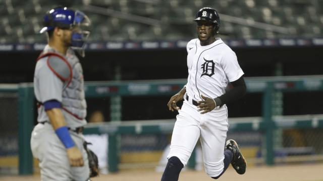 MLB rumors: Cubs, Tigers have talked trades, Cameron Maybin's name mentioned